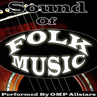 Sound of Folk Music — OMP Allstars