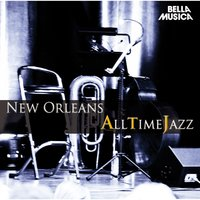 All Time Jazz: New Orleans — сборник