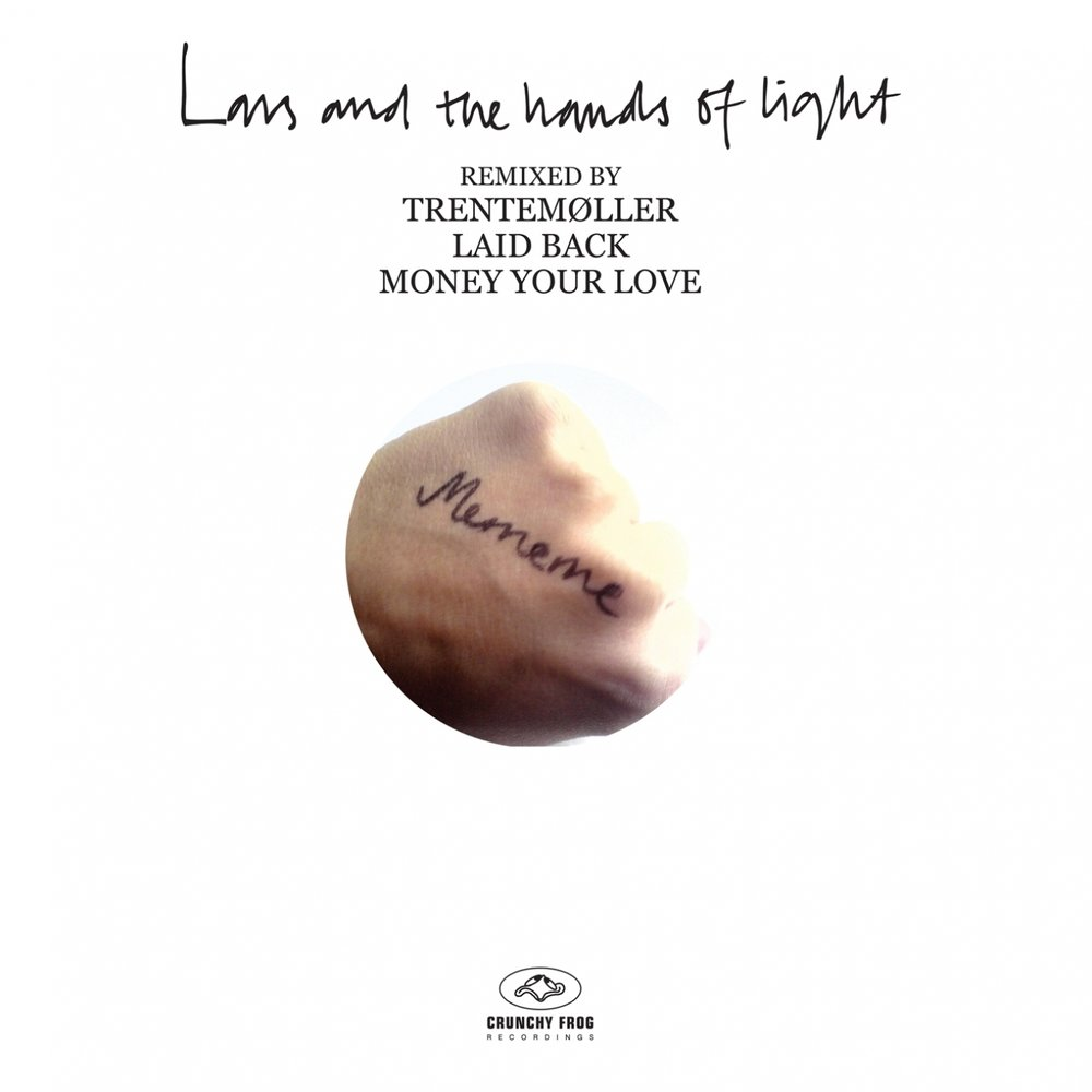 Lars And The Hands Of Light - Me Me Me