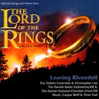 Selected Songs and Poems from The Lord of the Rings: Leaving Rivendell — сборник
