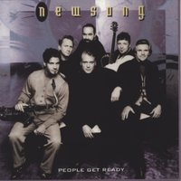 People Get Ready — NewSong