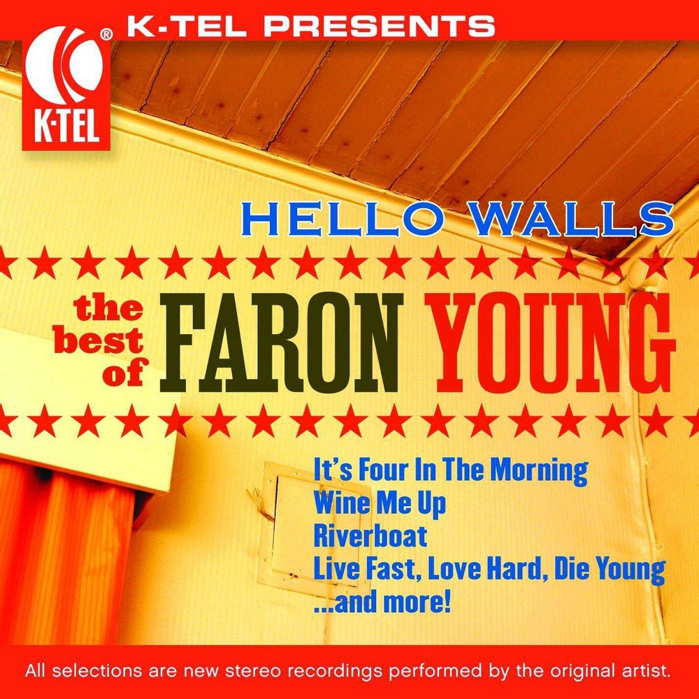 Faron Young The Yellow Bandana