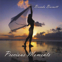 Precious Moments — Brenda Burnett