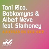Castles In The Sky — Toni Rico, Bobkomyns, Albert Neve