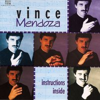 Instructions Inside — Vince Mendoza