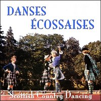Danses Ecossaises, Scottish Country Dancing — Jim Cameron Scottish Dance Band