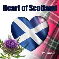 Heart of Scotland, Vol. 5 (feat. David Methven) — The Munros