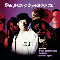 Super Hits — Big Audio Dynamite