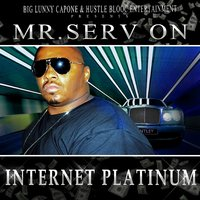 Internet Platinum — Mr. Serv-On