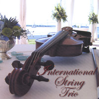 Music From All Over The World — International String Trio