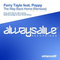 The Way Back Home — Ferry Tayle, Poppy