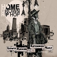 Home Grown Hip Hop — Lewis Parker