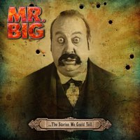 ...The Stories We Could Tell — Mr. Big