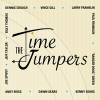 The Time Jumpers — The Time Jumpers