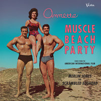 Muscle Beach Party — Annette Funicello