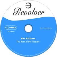 The Platters: The Best Of — The Platters
