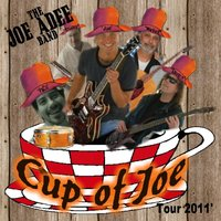 Cup of Joe — Joe Adee