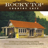 Rocky Top: Country Cafe — Jim Hendricks
