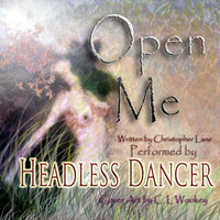 Open Me — Headless Dancer