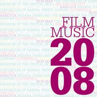 Film Music 2008 — The City Of Prague Philarmonic Orchestra, London Music Works