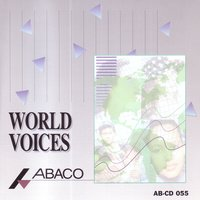 World Voices — Jamie Harrington