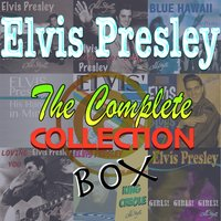 The Complete Collection Box — Elvis Presley
