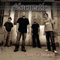 Your Disease — Aformatic