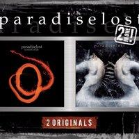 paradise lost слушать все альбомы онлайн