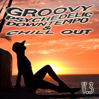 Groovy Psychedelic Downtempo & Chill Out V3 — сборник