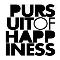 Pursuit of Happiness - Single — Pursuit Of Happiness