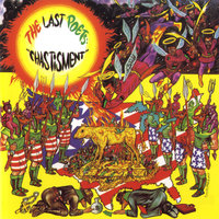 Chastisement — The Last Poets