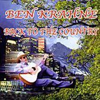 Back To The Country — Ben Krahne