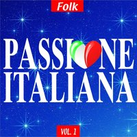 Passione Italiana, Vol. 1 — сборник
