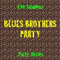 Blues Brothers Party — The Blues All Stars
