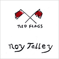 Red Flags — Roy Clyde Delosse Talley