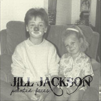 Painted Faces - EP — Jill Jackson