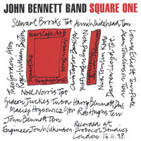 John Band Square One — John Bennett