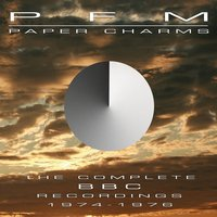 Paper Charms: The Complete BBC Recordings 1974 - 1976 — P.F.M.