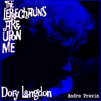 The Leprechauns Are Upon Me — André Previn, Dory Langdon, Dory Langdon and Andre Previn