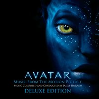 «Аватар» — James Horner