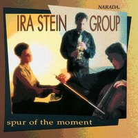 Spur Of The Moment — Ira Stein Group
