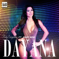 Party Everywhere — Dayana
