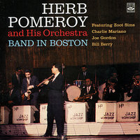 Band in Boston — Herb Pomeroy