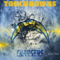 Touchdowns - Single — Young H Wood