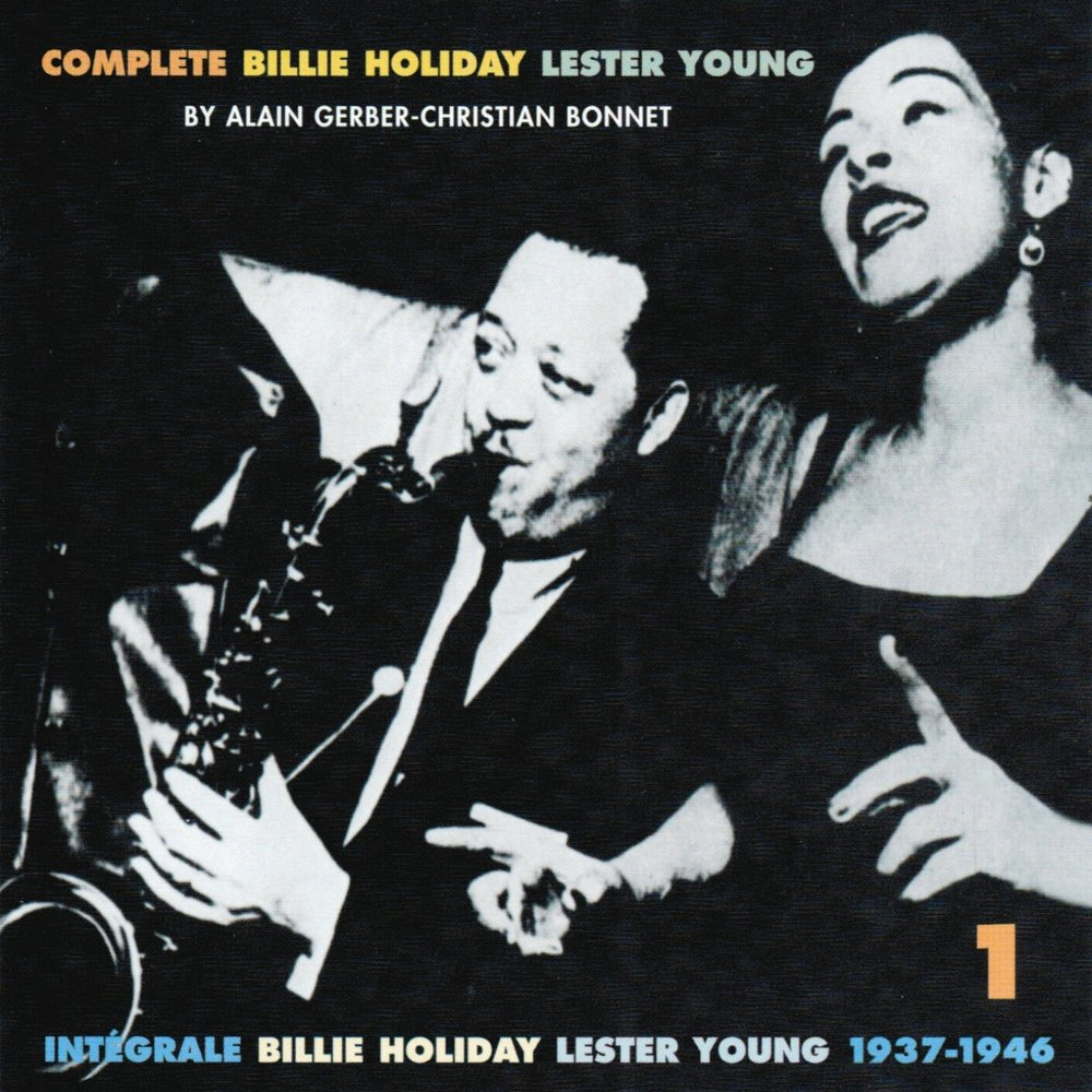 the life and music of billie holiday