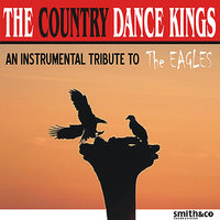 An Instrumental Tribute to the Eagles — The Country Dance Kings