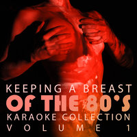 Double Penetration Presents - Keeping A Breast Of the 80's Vol. 1 — Double Penetration