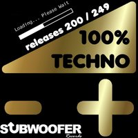 100% Techno Subwoofer Records, Vol. 5 — сборник