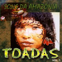 Sons Da Amazônia - Toadas, Vol. 1 — сборник