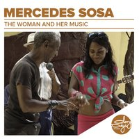 The Woman And Her Music — Mercedes Sosa